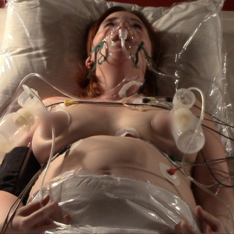 Bizarre Breast Photos 121
