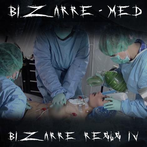 Bizarre-Med